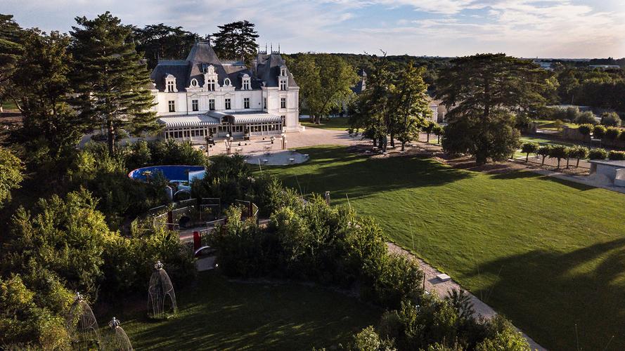 L'Émerveille : le Printemps est une fête Château de Maubreuil